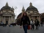 Piazza Del Populo, Rome