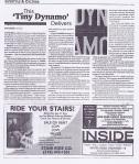 TinyDynamos