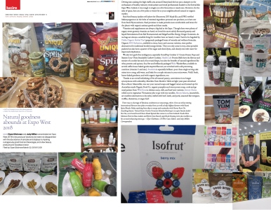 ExpoWest18