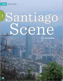 SantiagoCover