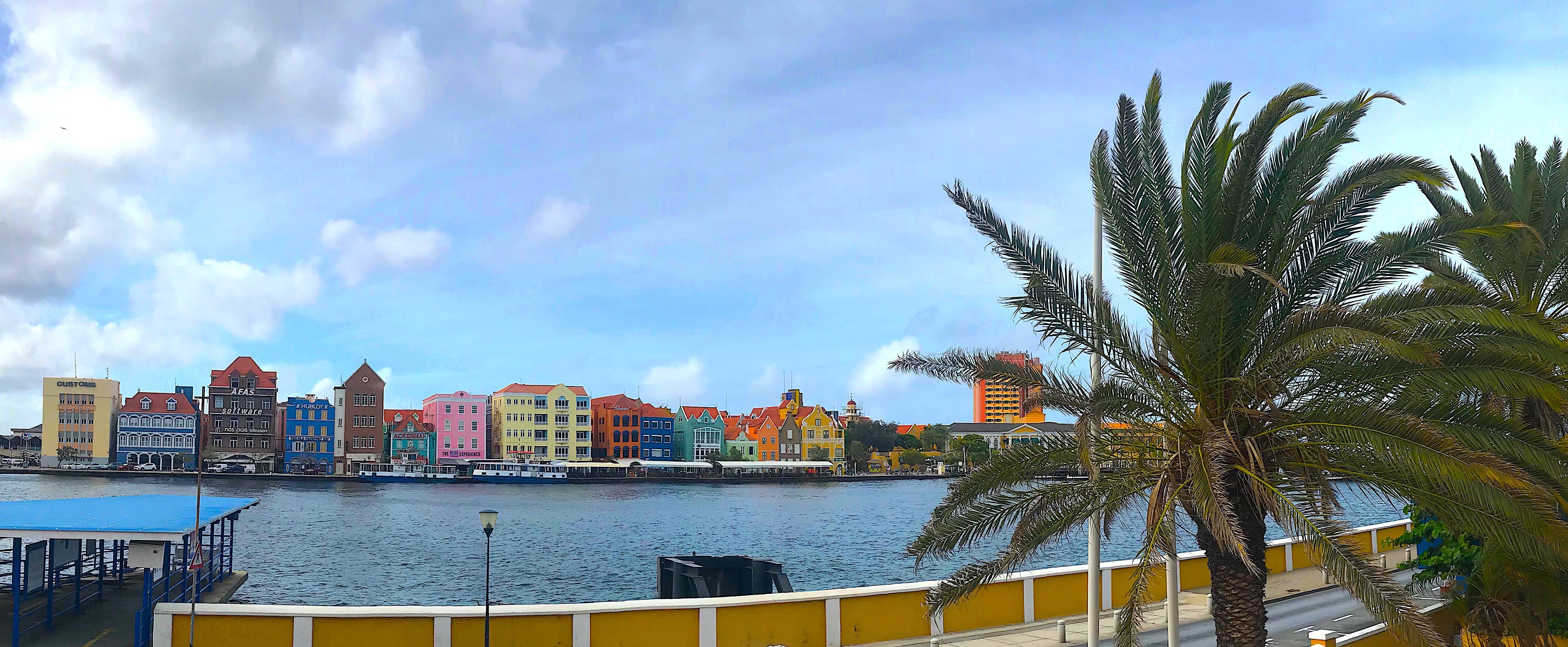 CuracaoBanner
