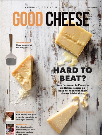 GoodCheese2019Cover