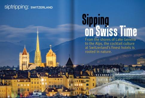 SwitzerlandCoverPage